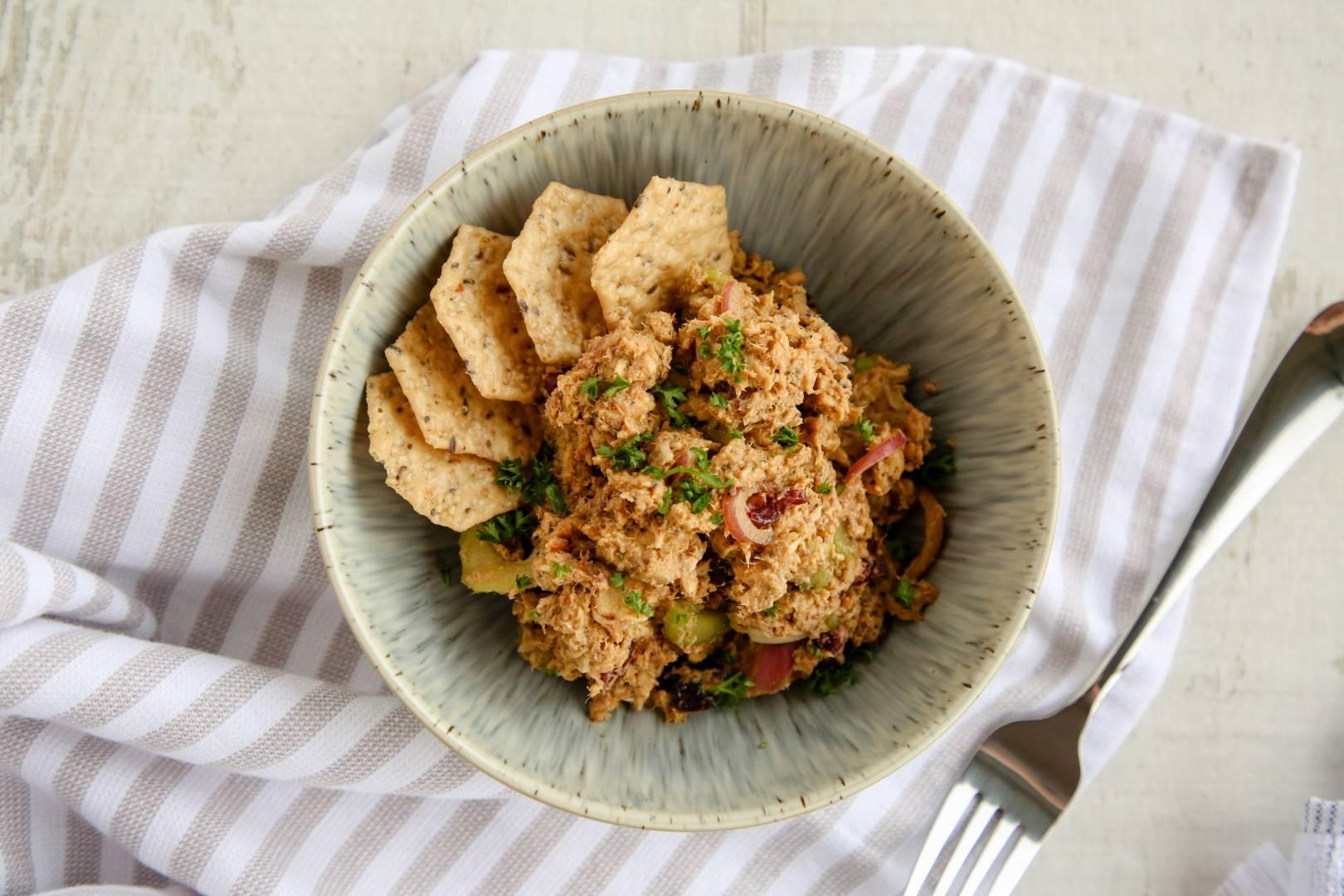 Balsamic Chicken Salad (16 oz)